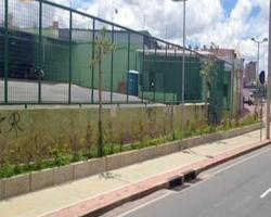 Area Terreno Carlos Prates